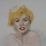 study of Marilyn